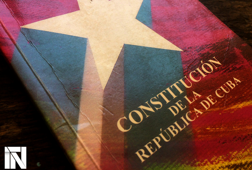 Nueva Constitución: a la medida del Partido