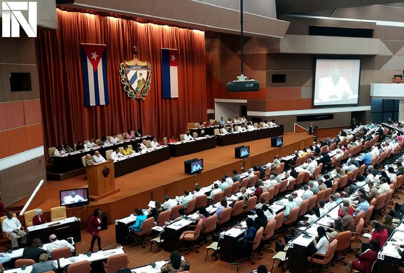Parlamento-de-Cuba