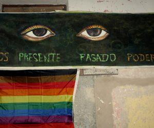 Casa Tomada Mirarte es la casa de todes en La Habana