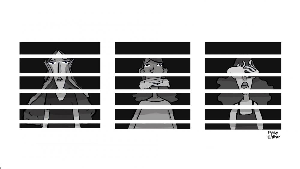 Nombrar la violencia contra la mujer en Cuba para que exista