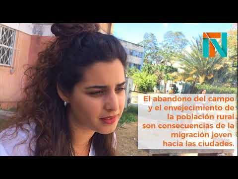 El dilema de los que van a estudiar La Habana