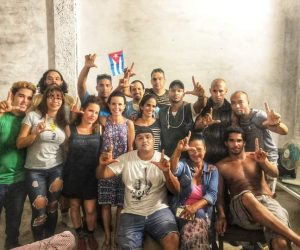 San Isidro, la poca fiesta que queda en la política cubana