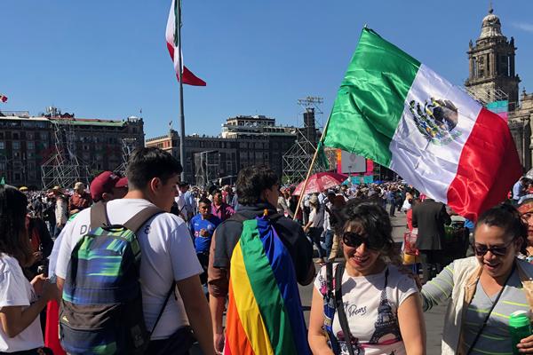 Mexico - Comunidad - LGBTIQ