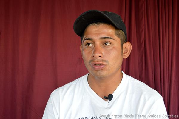 tijuana LGBTI+ migrantes