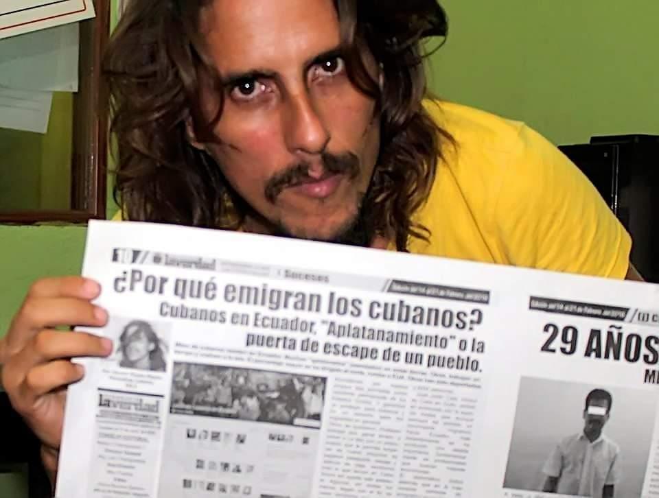 Héctor Reyes