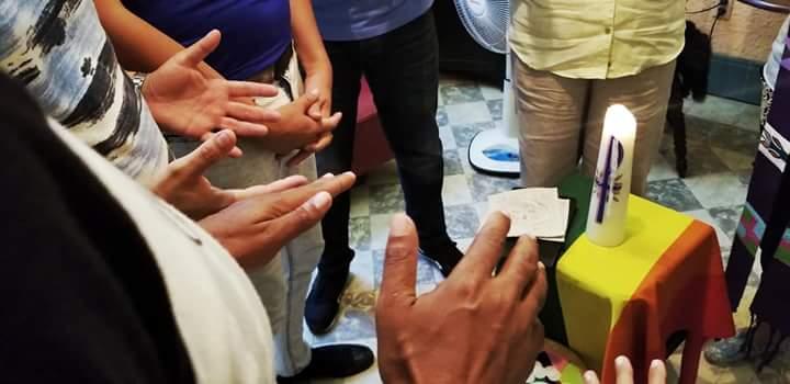 oraciones religion iglesia cuba