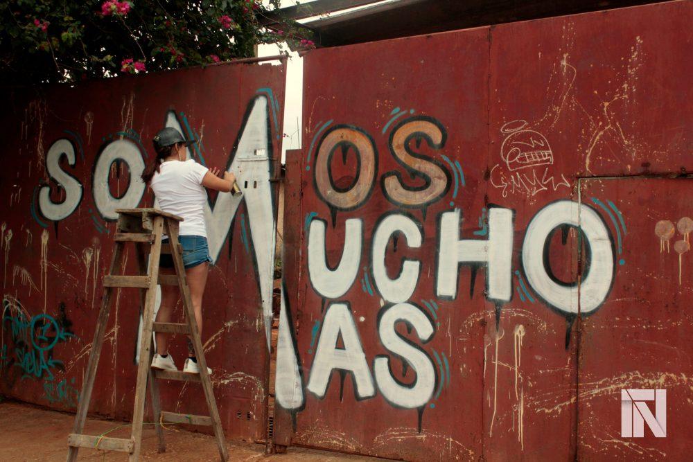Proyecto de mujeres Somos Mucho Mas en Cuba
