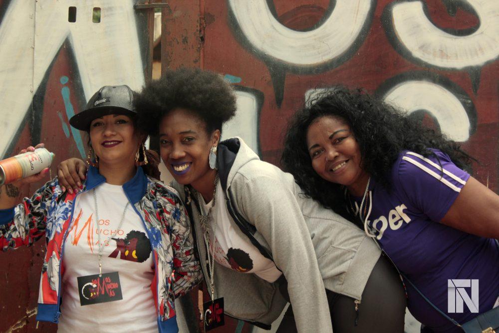 El I Encuentro Intercultural Femenino sirvió de escenario para que activistas de México compartieran su experiencia con feministas cubanas.