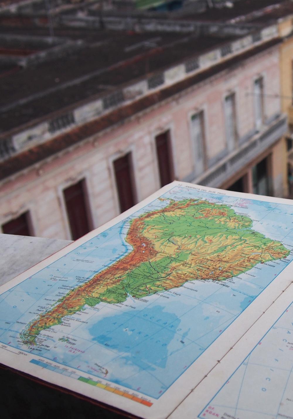 Las nuevas rutas para salir de Cuba