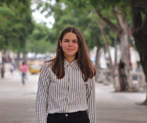 «La Historia tiene dos rostros»: El relato de la joven que no quería ir a la manifestación del 27 de noviembre de 2020
