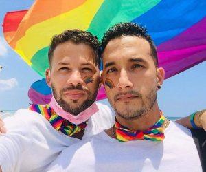 «Queremos llegar a las calles»: La campaña Ahora Sí se extiende por toda Cuba para promover los derechos LGBTI+