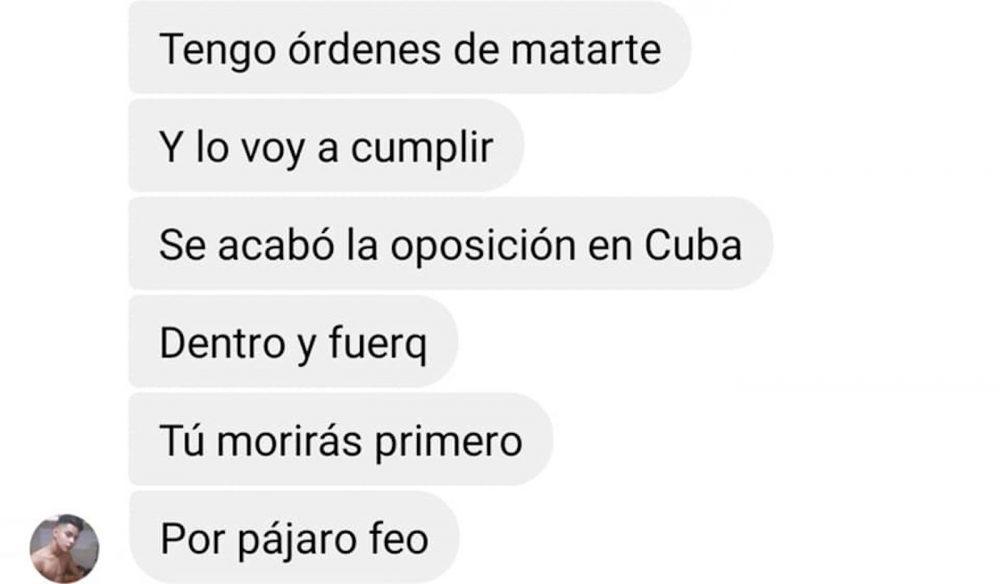 Amenazas de muerte en Cuba a activistas y periodistas LGBTIQ+