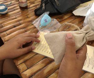 Las copas menstruales llegan a Cuba y ya rebosan expectativas