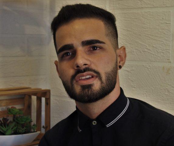 Cristian Ávila, líder cristiano LGBTI+: «El único modo de ser inclusivos es no obviar a nadie»