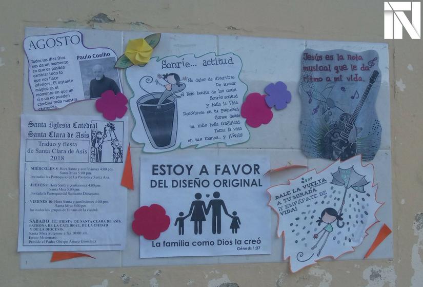 Matrimonio igualitario: la discordia
