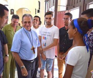 ¿Quién es Juan García Rodríguez, el nuevo cardenal cubano, y qué piensa de la comunidad LGBTI+?