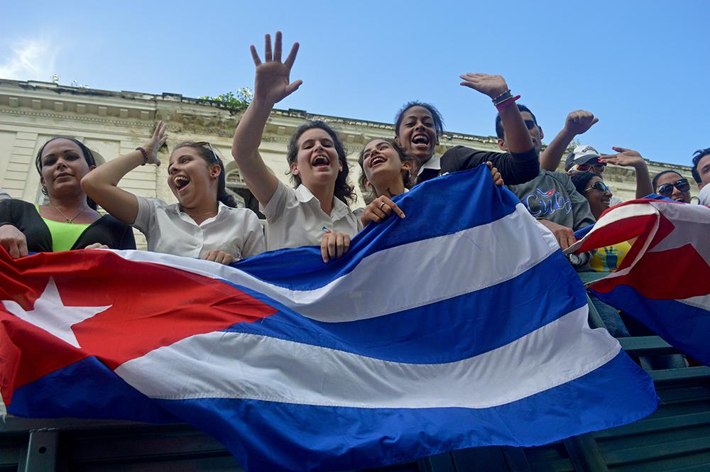 Un día para la mujer cubana
