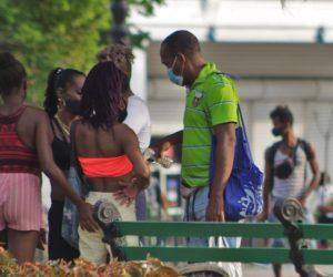Cuba: Desclasifican informe policial sobre un censo de trabajadoras sexuales y un proyecto para «reeducarlas»
